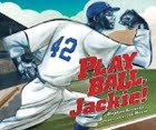 Play Ball, Jackie! (Single Titles) by…