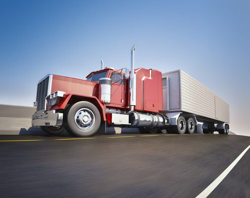 How Can Commercial Drivers Stay Alert When Behind the Wheel?