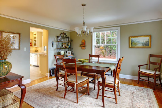 Tips for Finding the Perfect Oak Dining Table for Your Home - Working Daddy