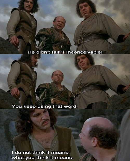 Quotes From The Princess Bride. QuotesGram