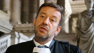 L'advocat Christophe Marchand (ACN)