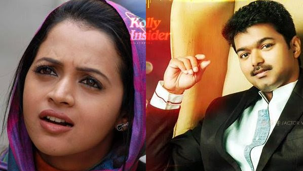 How actress Bhavana missed Vijay's Puli