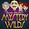 Machine à sous Agatha Christie's Mystery Wilds - Gamesys - Casino Keys