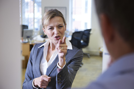 Are you assertive or aggressive? - WorkLife