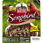 Kaytee 100503929 Song Bird Treat Bell, 13 Oz