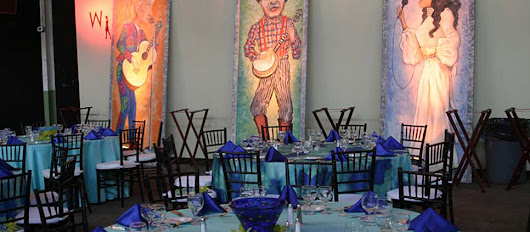 Well-Planned Events | Event Management Services | Nashville, TN