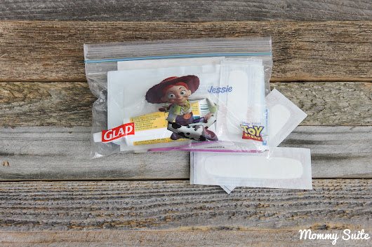 DIY Mini First Aid Kit - Mommy Suite