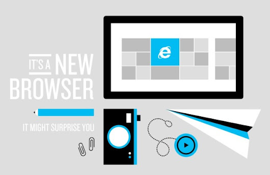 Microsoft considered rebranding Internet Explorer to escape negative perception - Neowin