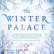 Book Review: The Winter Palce by Eva Stachniak