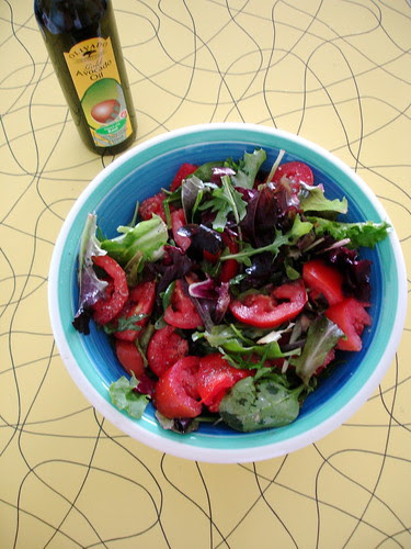 fll salad