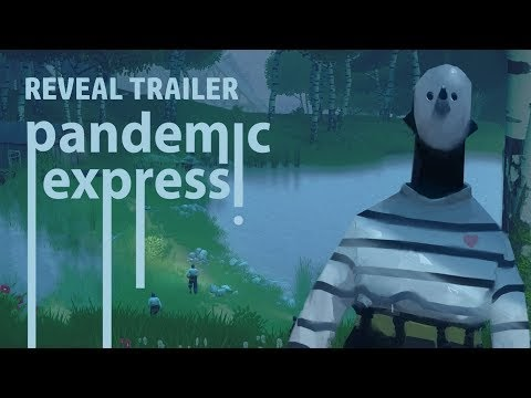 Pandemic Express – Zombie Escape Review   Gameplay
