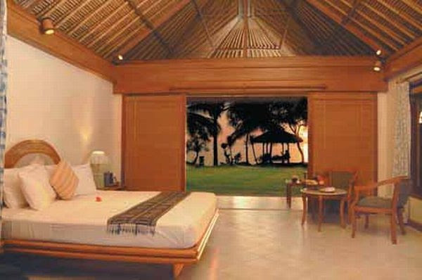 Luxurious and Exotic Resort Villa Design Inspiration | Home
