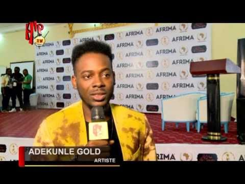 WATCH What Adekunle Gold has to say about the Rumoured Love Triangle with Falz & Simi