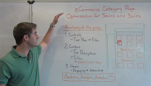 eCommerce Category Page Optimization for Search & Sales - Clarity Ventures Blog