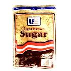 U.S. Light Brown Sugar - 7 lbs bag