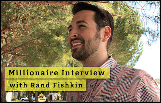 This SEO and Online Marketing Advice is Worth over $1000 with Rand Fishkin