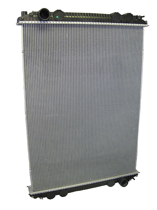Radiator Pros Blog | Replacement Semi Parts in Des Moines - Replacing Your Freightliner Radiator