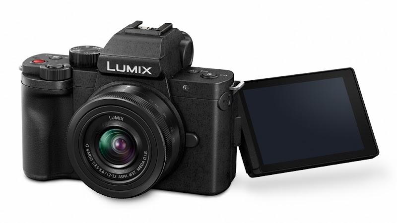 Saingi Sony ZV-1, Panasonic Lumix G100 Dibuat Khusus untuk Vlogger oleh - reviewprodukhp.xyz