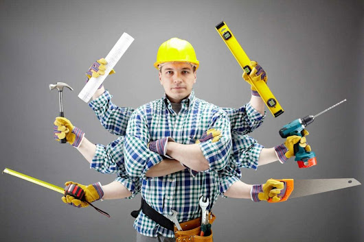 8 Things to Consider When Hiring Your Next Contractor