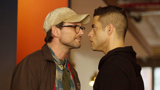 Mr. Robot Season Finale: This Is TV's First Great Cyberpunk Show
