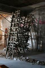 Ben Wright Installation - Elsewhere