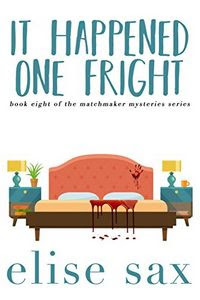 It Happened One Night by Elise Sax