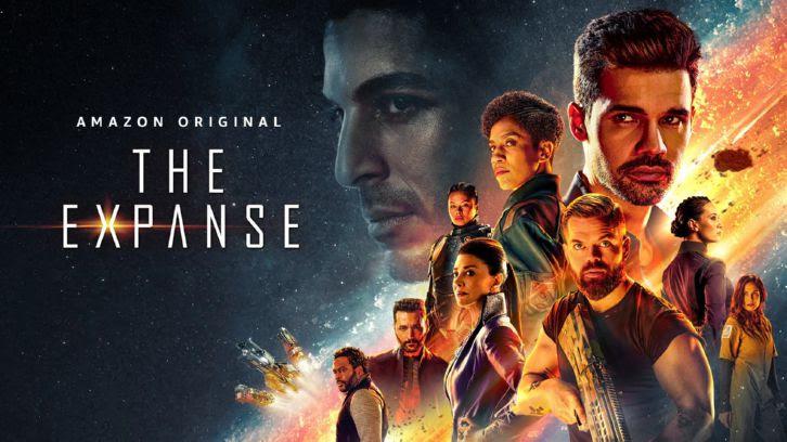 The Expanse - Caliban's War - Season Finale - Review + POLL