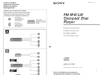 Jvc Head Unit Wiring Diagram