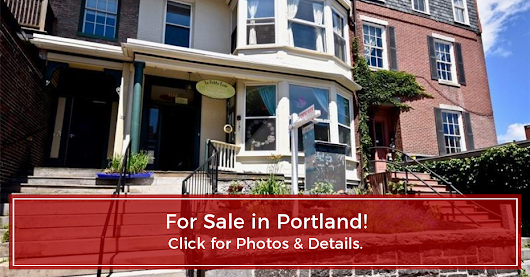 FOR SALE - Portland