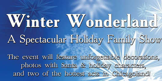 Winter Wonderland - A Spectacular Holiday Family Show!