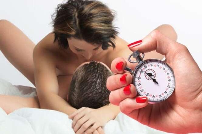 Ciência revela quanto tempo deve durar a relação íntima