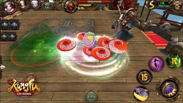 tai game kungfu chi vuong online
