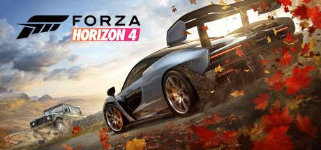 Forza Horizon 4 System Requirements - System Requirements