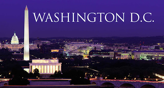 Ten tips for a trip to Washington DC | Insuremyholiday.ie