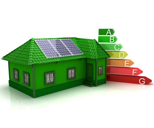 Assessing Your Home's Energy Efficience | Express Recycling and Sanitation