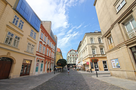 10 Interesting Things to Do in Bratislava (Besides Drinking!) - The Culture Map