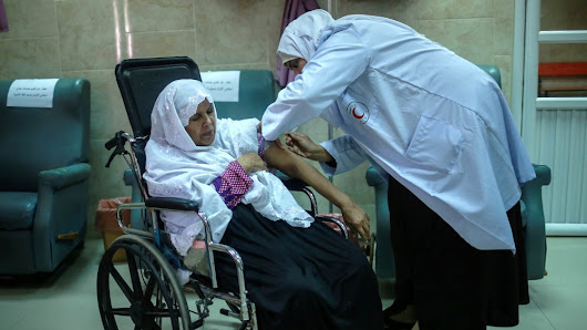 Gaza halts treatment for cancer patients as siege worsens
