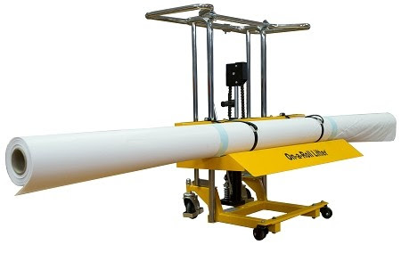 On-A-Roll Lifter| Media One