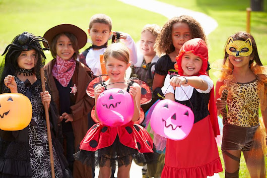 How Social Media Marketing Is Trick or Treating