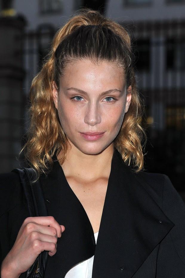 Marie de Villepin (Foto: Agência Getty Images)