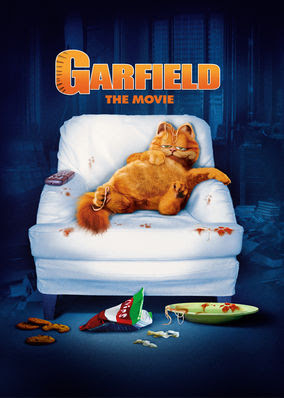 Garfield: The Movie