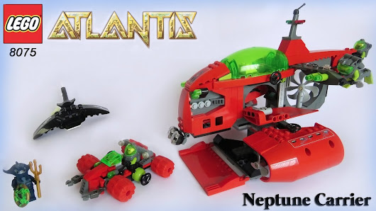 Lego Fans Google