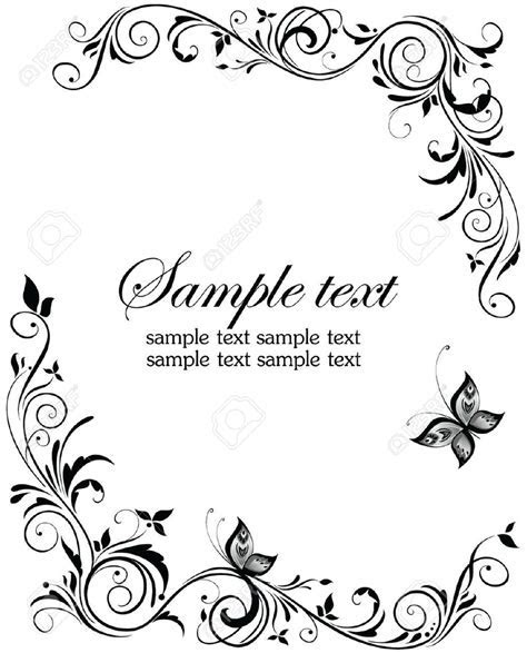 Vintage Wedding Design Royalty Free Cliparts, Vectors, And