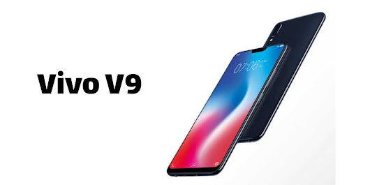 Vivo V9 With 24MP Front Camera and19:9 Display Launched in India | TechRounder
