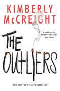 Title: The Outliers, Author: Kimberly McCreight