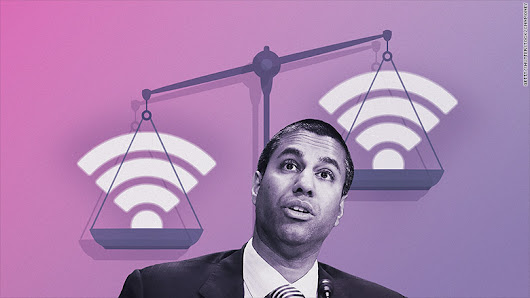 Fake comments and stolen identities prompt Democratic calls to delay net neutrality vote