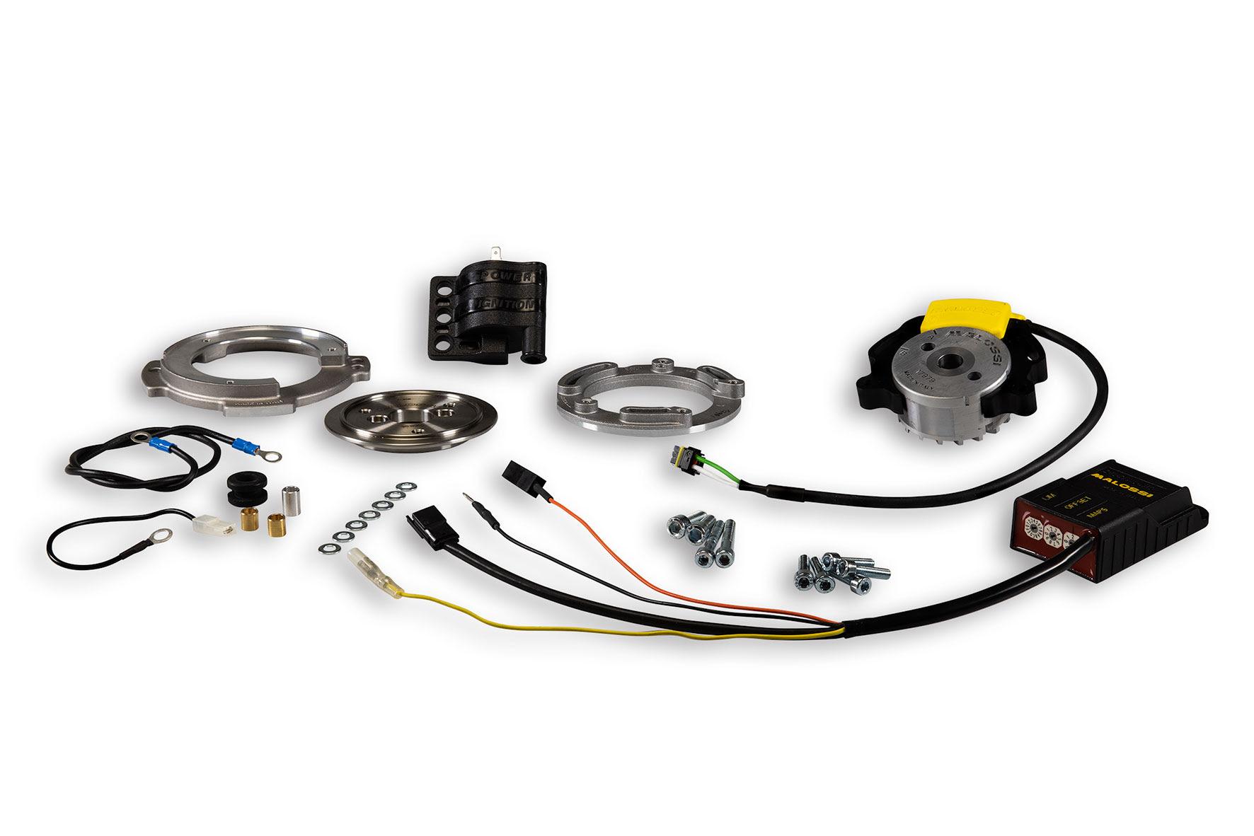 Impianto Elettrico Schema Yamaha Aerox