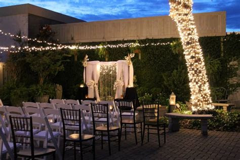 palafox pensacola fl florida wedding venues beach