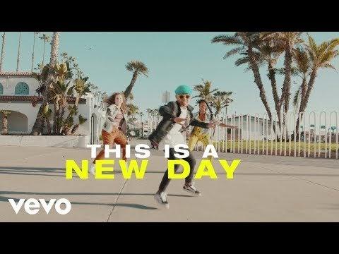 New Day Lyrics - Danny Gokey