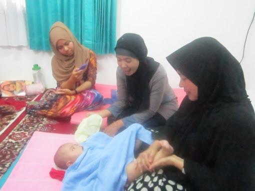 Alamat Pijat Bayi Surabaya - Gosok Pi